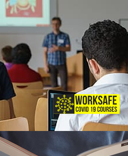 Lead Worker Rep Training