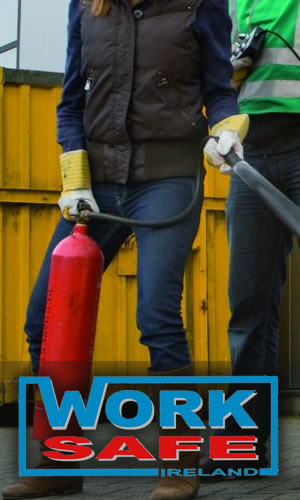 worksafe safety classes certified first aid training